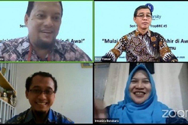 Peneliti IPB: 80 persen tanaman obat dunia ada di Indonesia