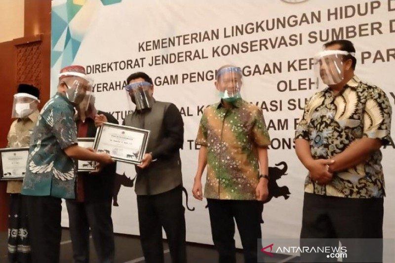Raih penghargaan KLHK, Aceh Timur mesti giatkan jaga upaya konservasi