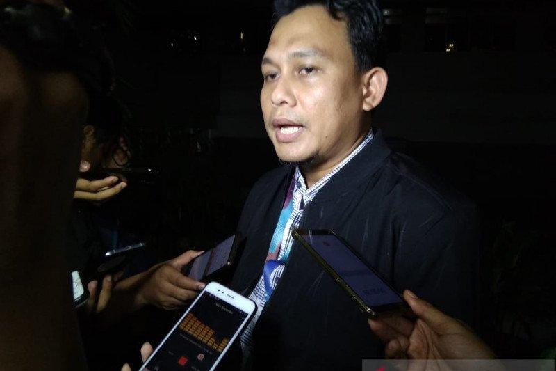 Mantan Direktur Pemasaran PTPN III dieksekusi ke Lapas Surabaya