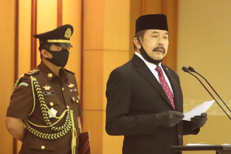Jaksa Agung keluarkan pedoman saat Jaksa Pinangki masih berperkara