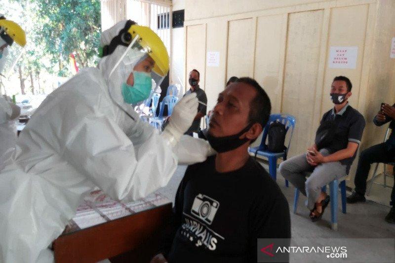 Pasien positif COVID-19 di Gunung Kidul menjadi 120