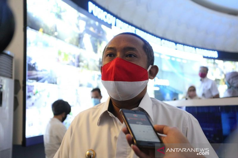 Wakil Wali Kota Bandung siap jadi relawan uji klinis vaksin COVID-19
