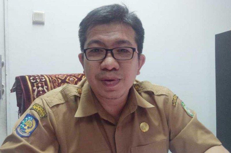 Inspektorat Malut limpahkan temuan Rp26,9 miliar ke kejati
