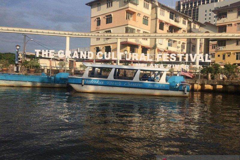 Malaysia luncurkan Fam Trip untuk promosi wisata