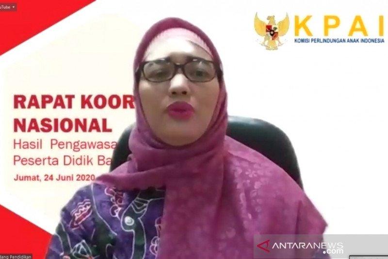 KPAI dorong pemerataan sapras sekolah dalam zonasi PPDB