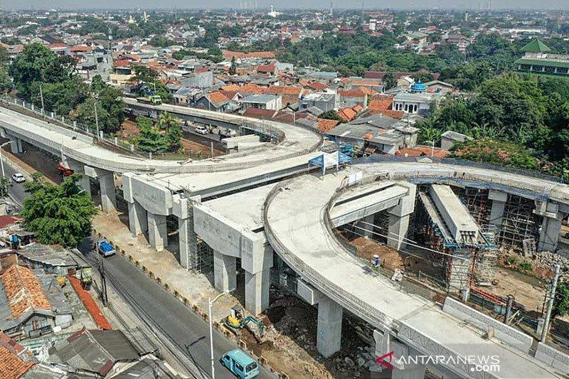 Jakarta Selatan segera miliki jalan layang yang