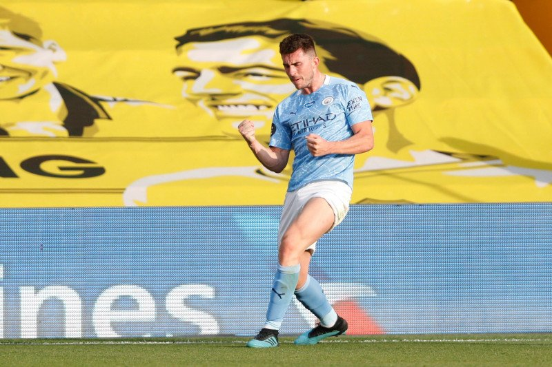 City punya urusan yang belum selesai di Liga Champions, kata Laporte