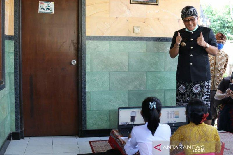 Pemkab Badung sediakan internet gratis bagi warga desa adat