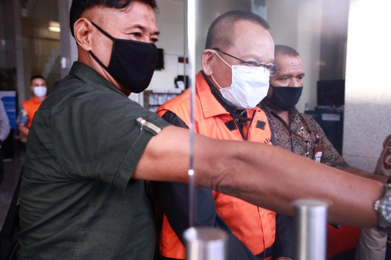 KPK panggil enam saksi dalami kasus suap dan gratifikasi Nurhadi