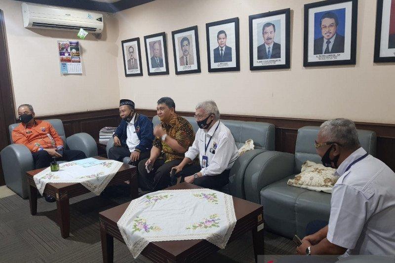 Pemkot Jakpus akan gelar upacara 17 Agustus  dengan protokol ketat