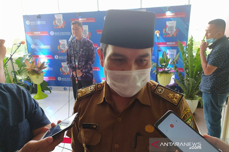 Kasus kematian tinggi, Bengkulu evaluasi penanganan COVID-19