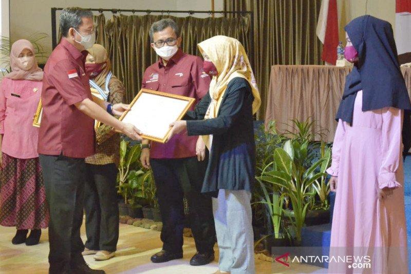 Kemensos beri target Kabupaten Bogor 'luluskan' 10 persen penerima PKH