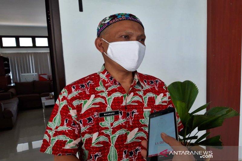 Ratusan e-KTP warga Boyolali disita karena masker