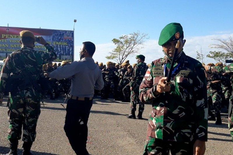 Organisasi wartawan di Kupang sesalkan ancaman Danrem kepada jurnalis