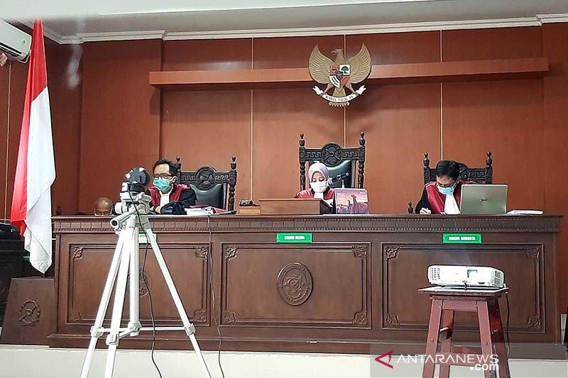 Penolak jenazah COVID-19 di Banyumas divonis 3,5 bulan penjara