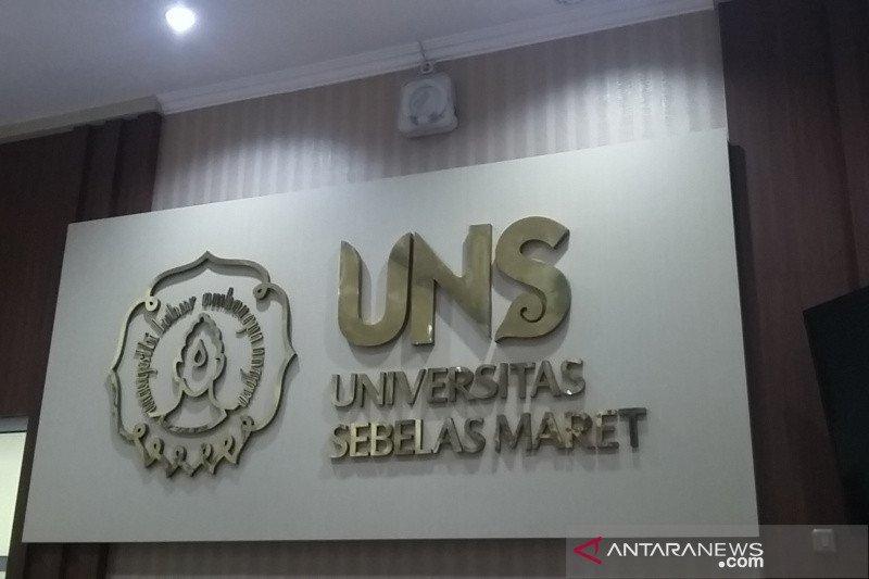 UNS peringkat ke-8 kampus terbaik versi 4ICU