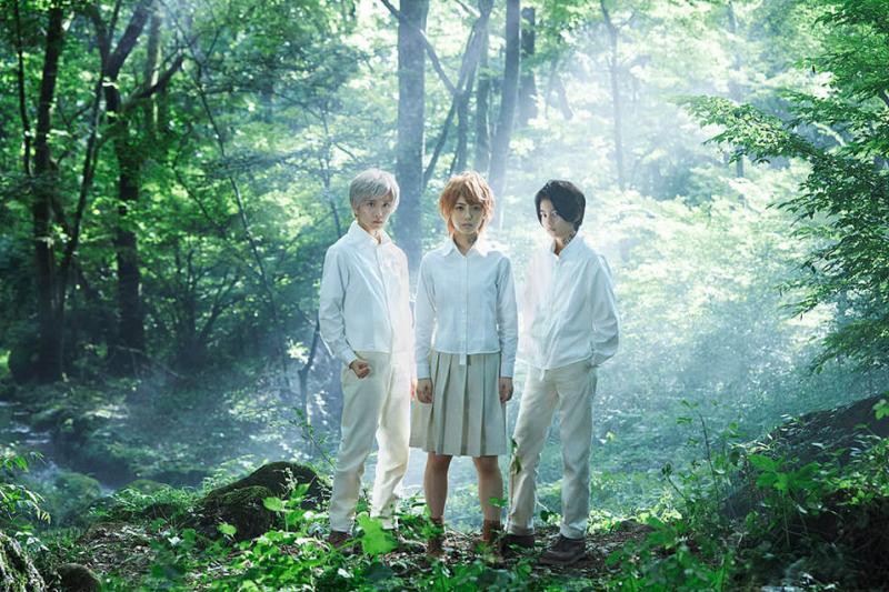 "Anime ""The Promised Neverland"" diadaptasi ke film ""live-action"""