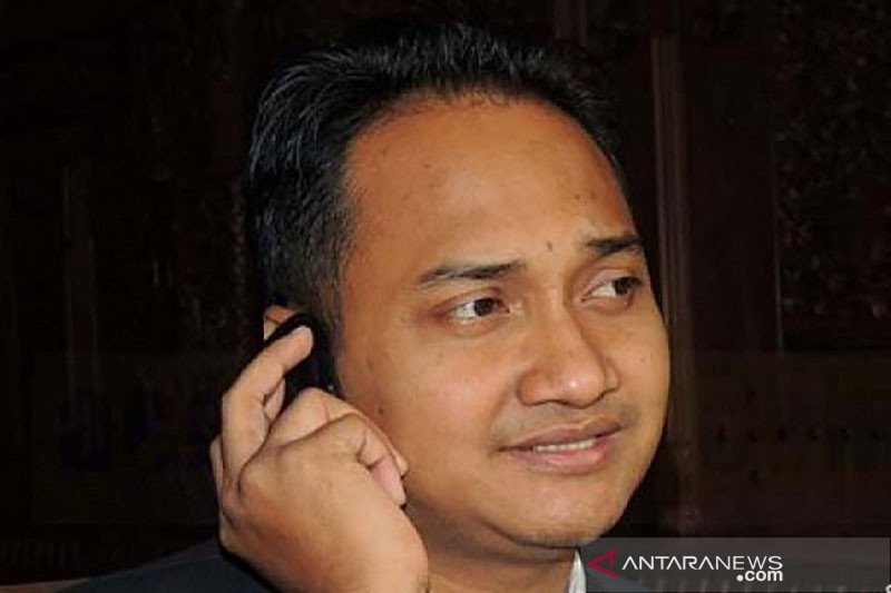 Anggota DPD RI dukung pilkada serentak di Aceh pada 2022