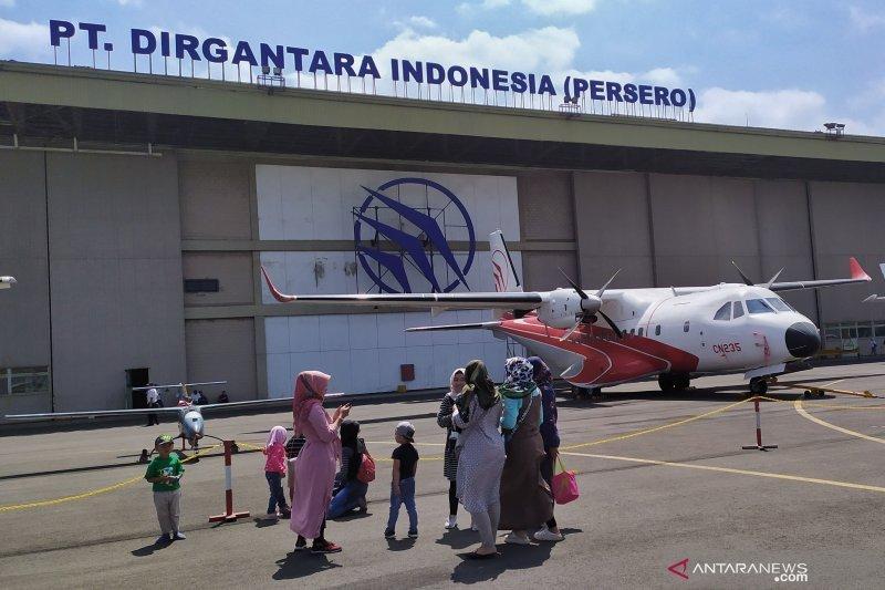 PTDI: Masih banyak peluang pasar di Indonesia