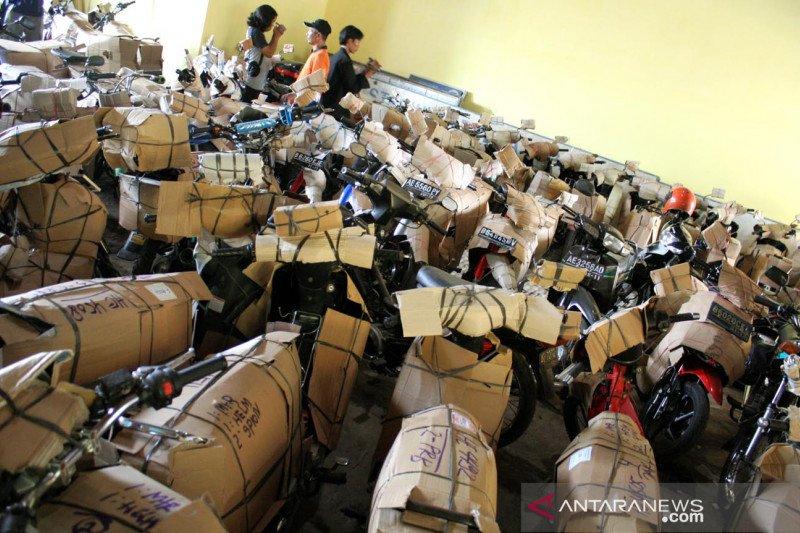 KAI beri diskon 17 persen angkutan barang peringati HUT RI