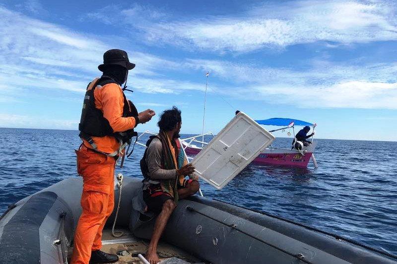 Tiga nelayan hilang di Pasangkayu ditemukan selamat
