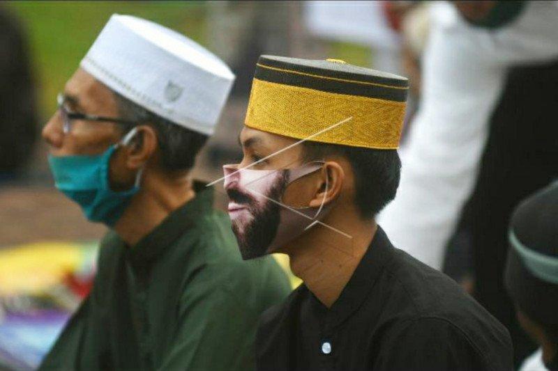 Sulawesi Tengah nihil penambahan kasus baru positif COVID-19