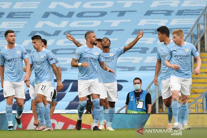 Inggris berlakukan lockdown, Liga Premier tetap lanjutkan kompetisi