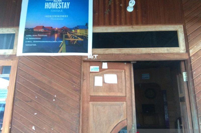 Homestay Desa Wisata Torosiaje Gorontalo terapkan protokol kesehatan