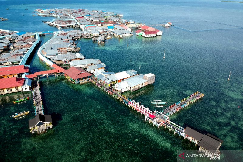 Gorontalo daftarkan 15 desa wisata ikut kompetisi ADWI 2021