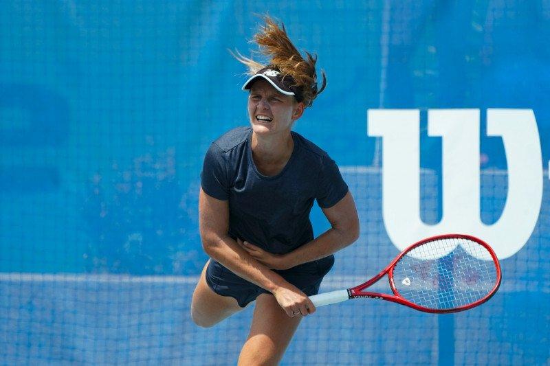 Ferro juara perdana WTA Tour setelah terhenti pandemi COVID-19