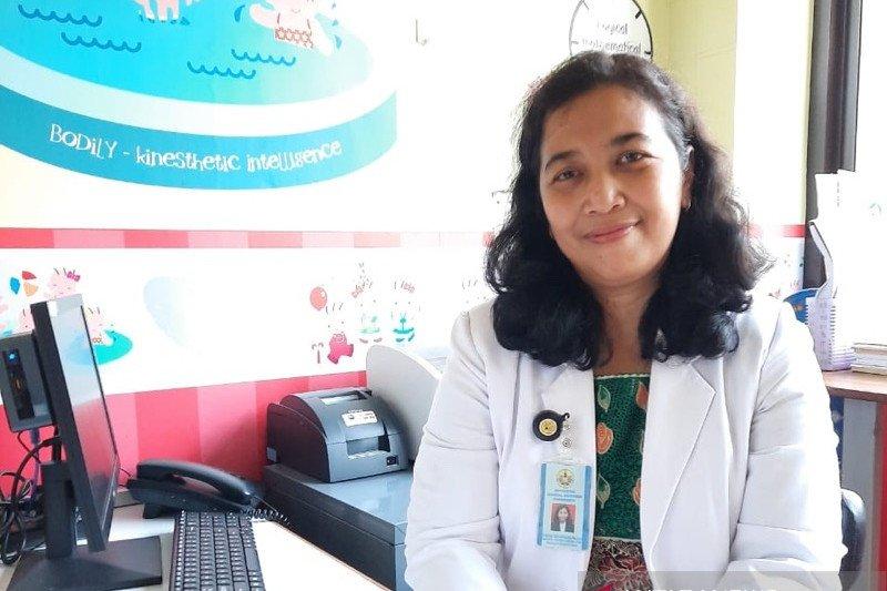 Dokter: ASI bermanfaat dukung perkembangan imunitas bayi