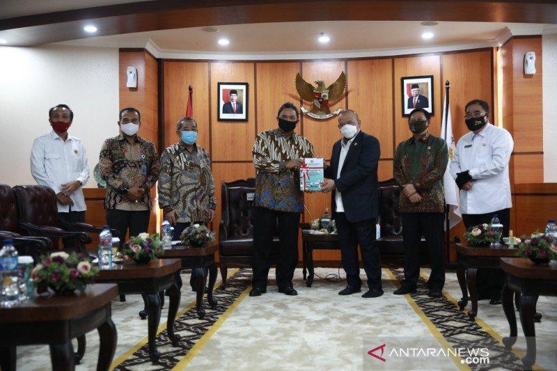 Achsanul Qosasi: Laporan BPK kerap untuk memeras kepala daerah