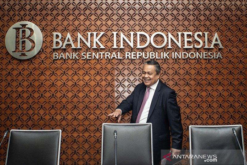 BI: Penilaian Fitch bentuk pengakuan atas prospek ekonomi Indonesia