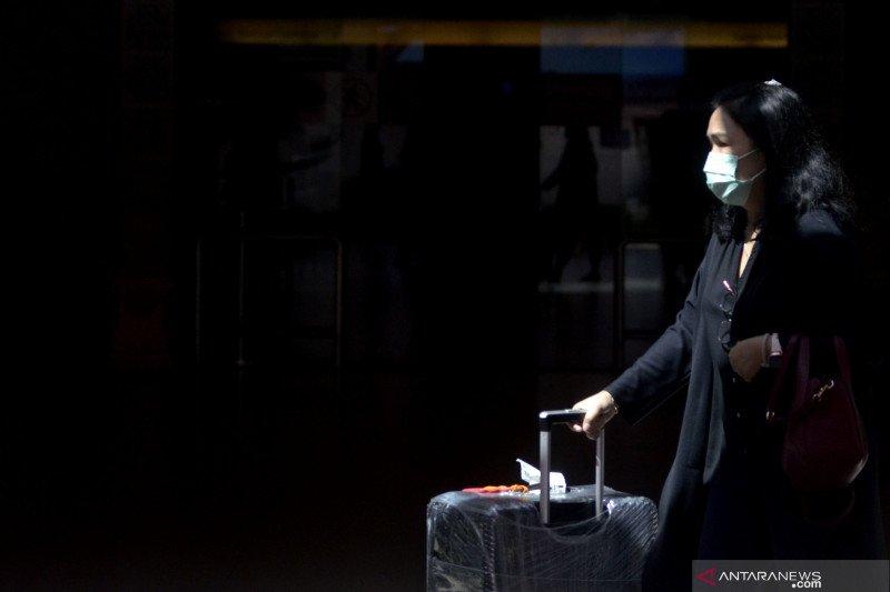Bandara Bali catat 4,87 Juta penumpang selama Januari-Juli