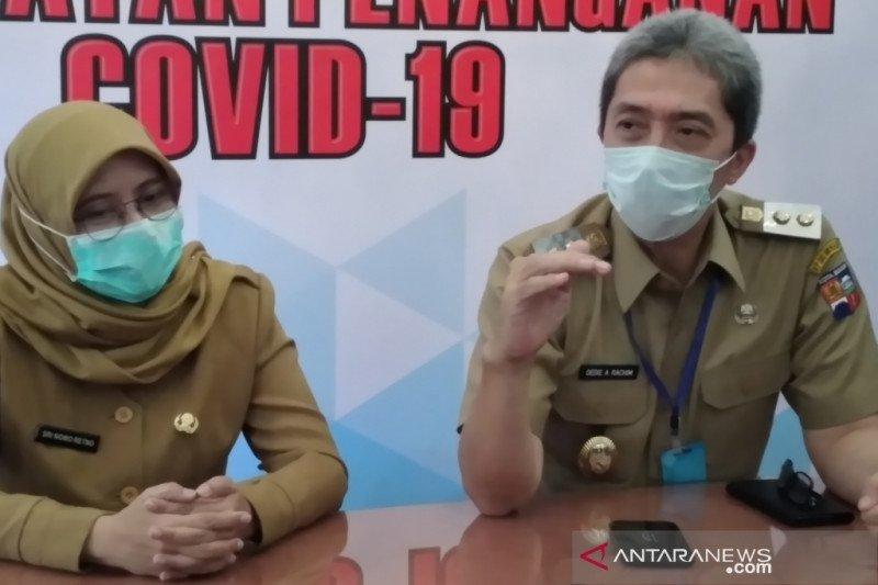 Tekan COVID-19, Pemkot Bogor terapkan WFO 50 persen