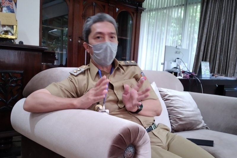 Pegawai Pemkot Bogor terpapar COVID-19 tambah tiga lagi