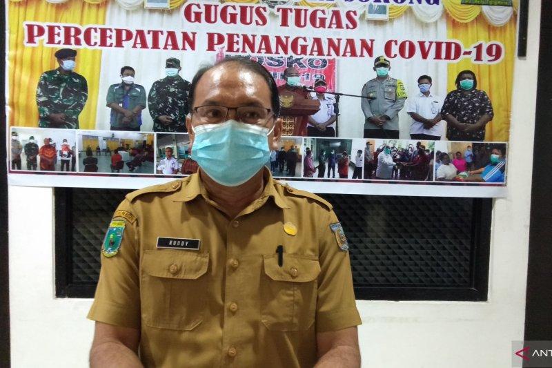 Pasien COVID-19 sembuh di Kota Sorong jadi 174 orang