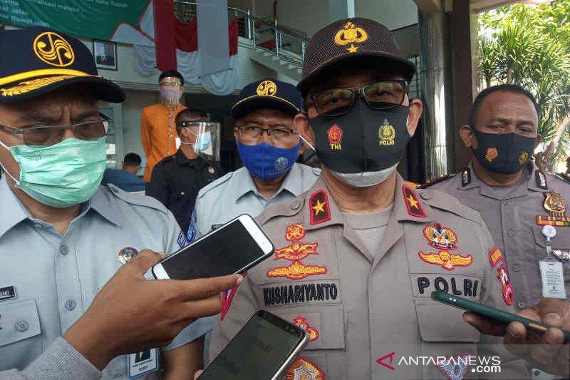 Polisi: mayoritas penumpang Elf tidur saat kecelakaan di Tol Cipali