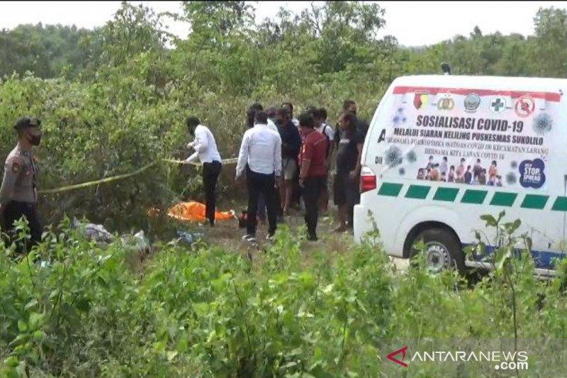 Polres Bangkalan usut kasus pembunuhan pemuda di Suramadu