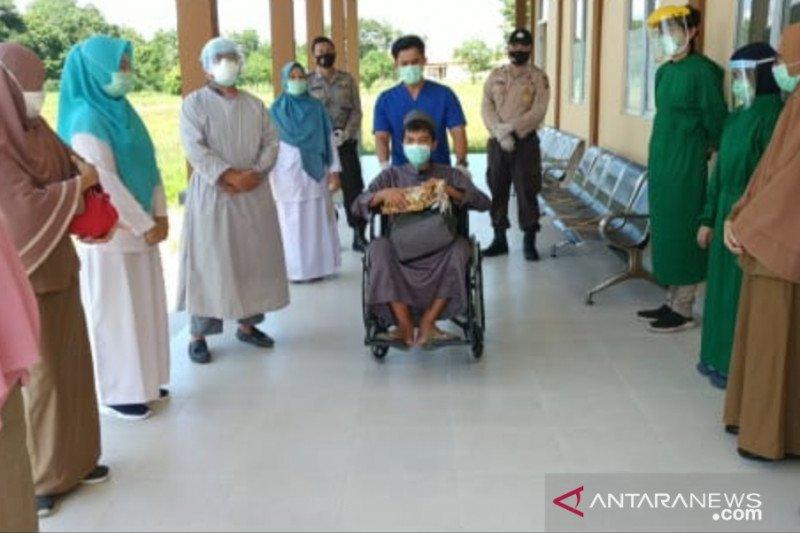Bertambah lima pasien COVID-19 sembuh di Siak