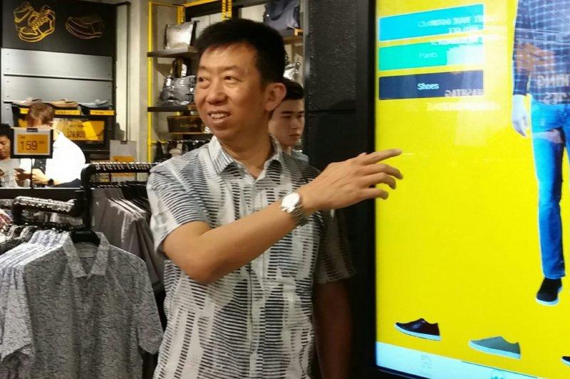 Pandemi COVID-19, ritel fesyen tawarkan digitalisasi kartu anggota