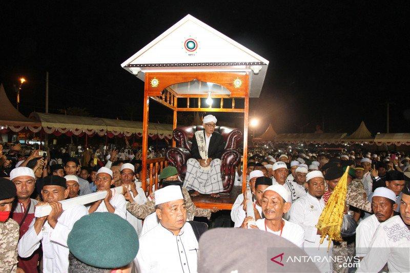 Zikir kebangsaan sambut HUT ke-75 RI di Aceh