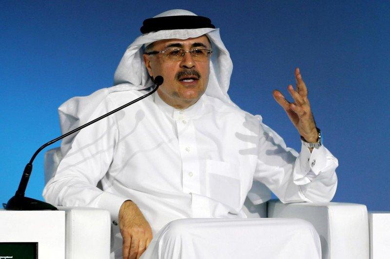 CEO Aramco prediksi permintaan minyak naik seiring pelonggaran kuncian