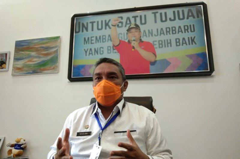 Wali Kota Banjarbaru Kalsel meninggal setelah dirawat karena COVID-19