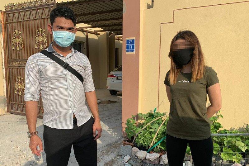 KBRI Doha fasilitasi pemulangan pekerja migran asal Bali