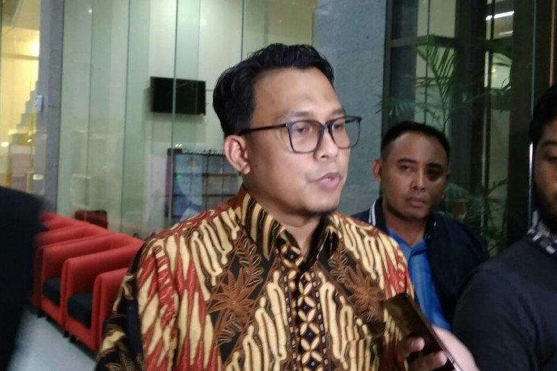 KPK telusuri aliran uang ke berbagai pihak kasus subkontraktor fiktif
