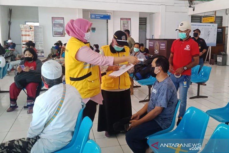 Sudah 96 anak di Maluku Utara positif COVID-19, sebut Gugus Tugas