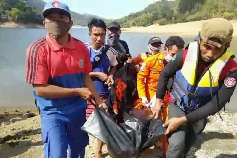 Tim SAR temukan mayat kakek di Bendungan Diwu Moro Bima