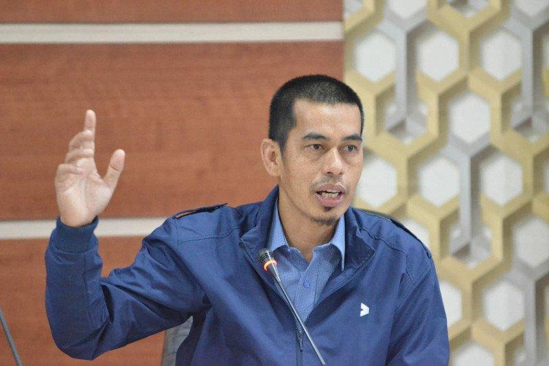 Anggota DPR Aceh surati universitas di AS minta bantuan ventilator