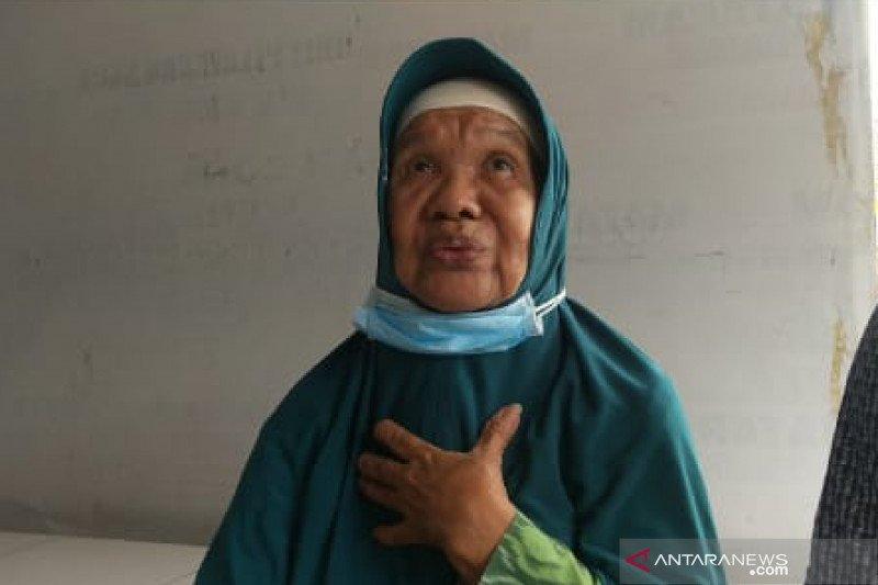 Ibu kandung LNS berharap polisi temukan pelaku dan motif pembunuhan